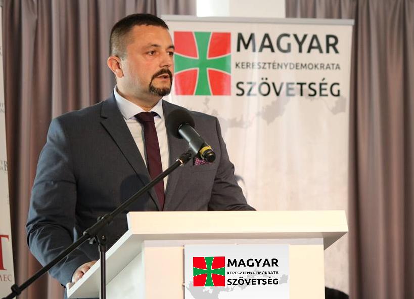 Az MKDSZ új alapszabálya a magyar pártok együttműködése jegyében